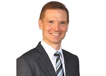 Stratford licensed insolvency trustee Ian Martin