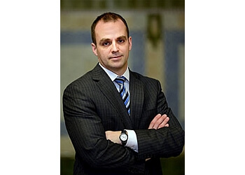 Saskatoon dui lawyer  Ian W. Mokuruk