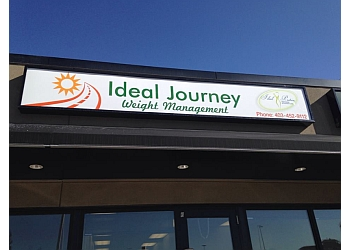 Calgary weight loss center Ideal Journey Weight Management Inc.