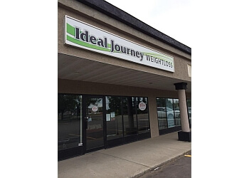 Regina weight loss center Ideal Journey Weightloss & Wellness Center