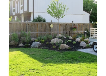 Barrie landscaping company Ideal Landscape Services