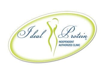 Grande Prairie weight loss center Ideal Protein