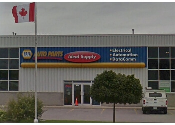 Stratford auto parts store Ideal Supply Inc.
