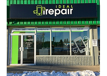 Lethbridge cell phone repair Ideal iRepair