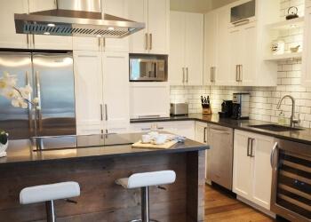 Terrebonne interior designer Idesign Laflamme
