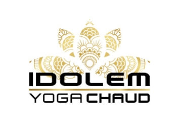 Blainville yoga studio Idolem Hot Yoga Blainville