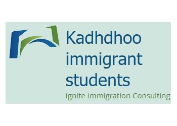 Coquitlam immigration consultant Ignite Immigration Consulting