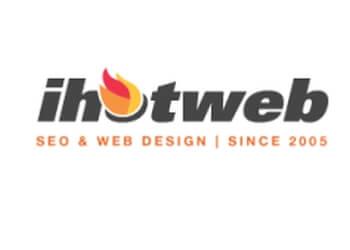 Gatineau web designer Ihotweb