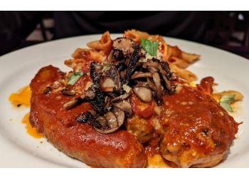 Maple Ridge italian restaurant Il Corsaro Pasta Bar
