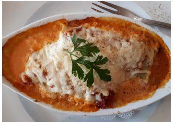 Airdrie italian restaurant Il Forno