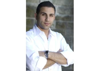 Vaughan real estate agent Ilan Joseph