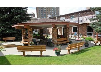 Saskatoon retirement home Ilarion Residence