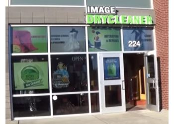 Image Drycleaners