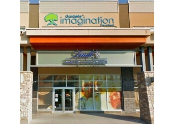Brossard preschool Imagination Preschool & Nursery