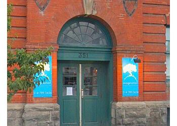 Montreal preschool Imagination Preschool & Nursery