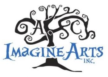 Newmarket dance school Imagine Arts Inc.