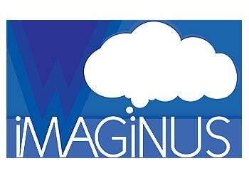Saint Jerome web designer Imaginus