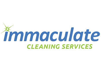 Langley window cleaner Immaculate Cleaning Services