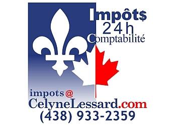 Laval tax service Impôts 24h Comptabilité