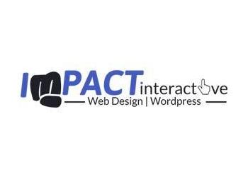 Hamilton web designer ImpactInteractive