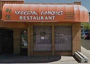 Kelowna chinese restaurant Imperial Banquet Restaurant