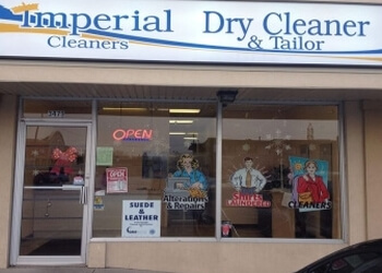 Niagara Falls dry cleaner Imperial Cleaners & Tailors