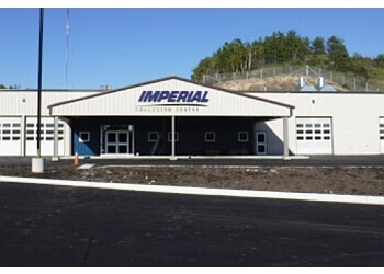 Sudbury auto body shop Imperial Collision Centre