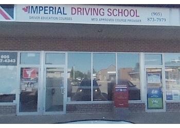 Halton Hills driving school Imperial Driving School