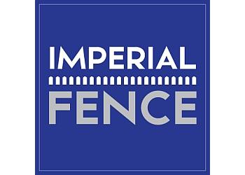 Maple Ridge fencing contractor Imperial Fence Ltd.