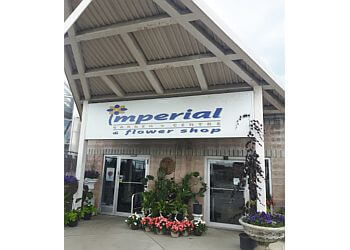 Brampton florist Imperial Flower Shop
