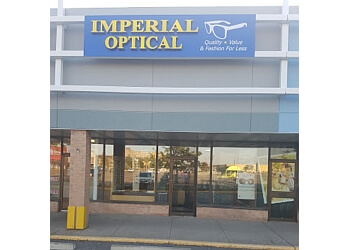 St Catharines optician Imperial Optical