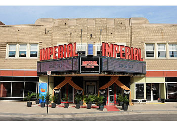 Sarnia landmark Imperial Theatre