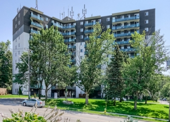 Barrie apartments for rent Imperial Towers