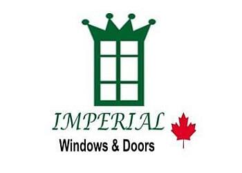 Toronto window company Imperial Windows & Doors