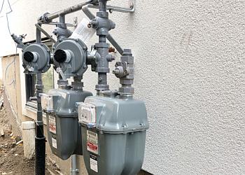 Richmond plumber Impetus Plumbing & Heating