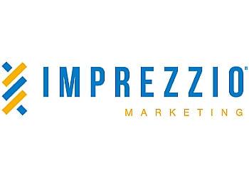 Toronto web designer Imprezzio Marketing