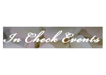 Maple Ridge wedding planner In Check Events