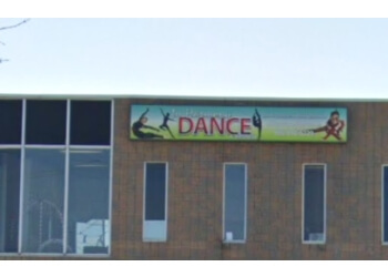 Newmarket dance school In Harmony Dance & Wellness Ltd