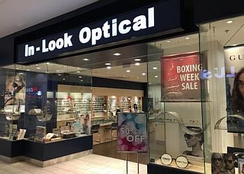 Coquitlam optician In-Look Optical