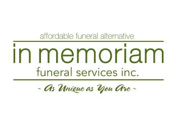 Orangeville funeral home In Memorial Funeral Services Inc.