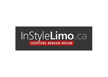 Oshawa limo service In Style Limo