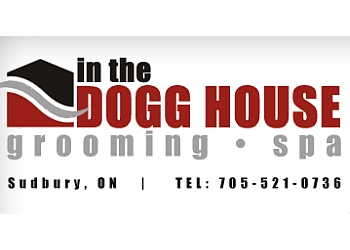 Sudbury pet grooming In The Dogg House