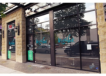 Port Coquitlam hair salon In a Wink