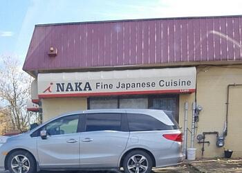 Caledon japanese restaurant Inaka Japanese Resturant