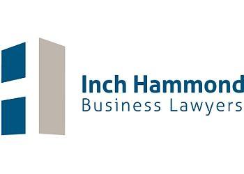 Hamilton bankruptcy lawyer Inch Hammond Business Lawyers