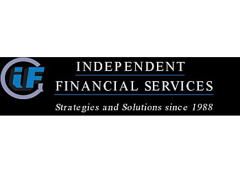 Regina financial service Independent Financial Services