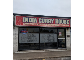 Belleville indian restaurant India Curry House