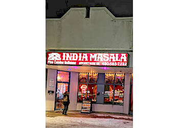 Repentigny indian restaurant India Masala