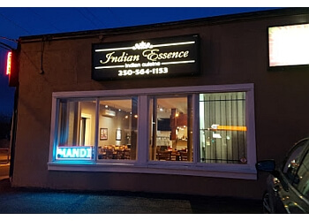 Prince George indian restaurant Indian Essence