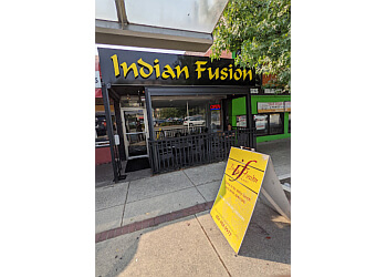 North Vancouver indian restaurant Indian Fusion